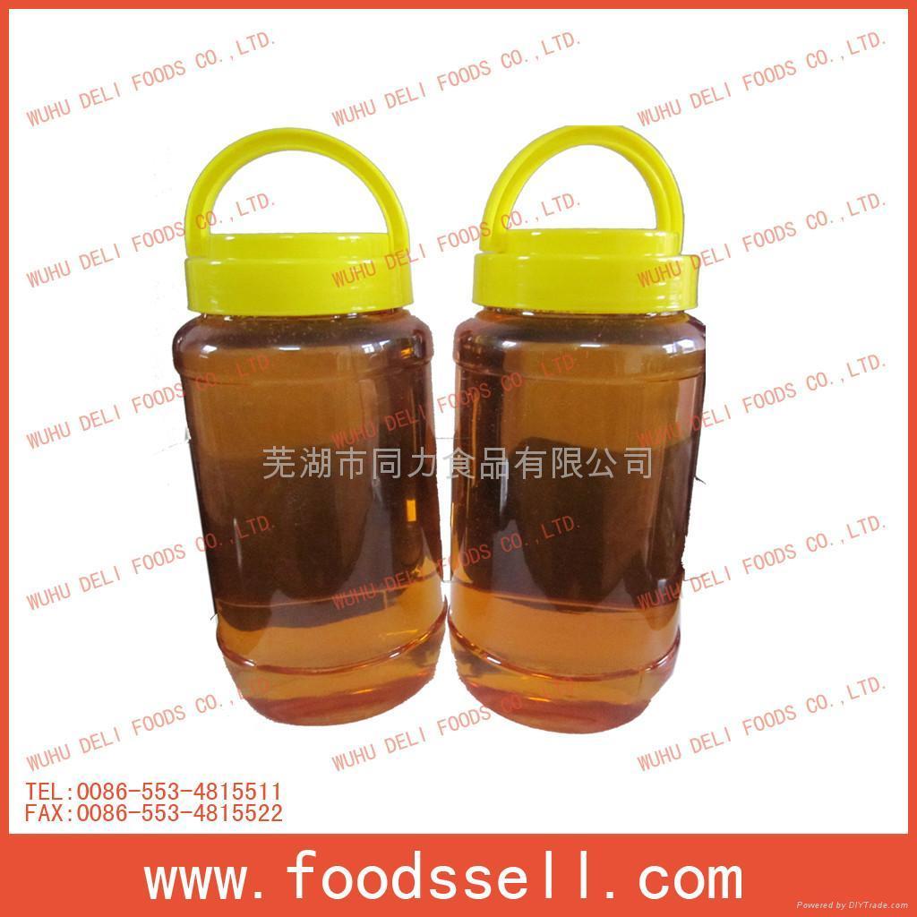 Buckwheat Honey 3