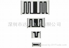 500M-1G高阻贴片电阻