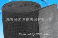 各類勾毛同體粘扣帶、魔朮貼、綁帶、織帶、伸縮帶