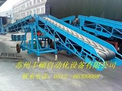 供應蘇州PVC物流輸送線
