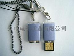 Mini shape USB Driver