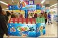 展览展示,弓形展架,L型展架,拉网展架,超市货架 5