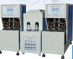 TN16-2s blow molding machine