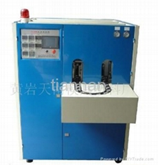 TNA 1000 hand feeding automatic bottle-blowing machine