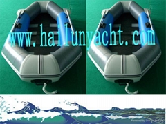 inflatable boat-fishing boat(CE)