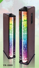 speaker box (YK-3888)