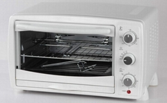 Electric Ovens