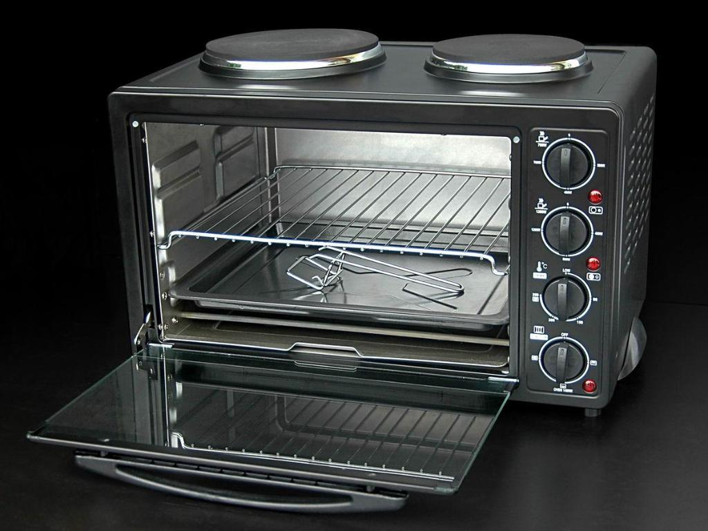 Electric Ovens Gh33 01 Golux Or Oem China
