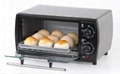 Electric ovens 3