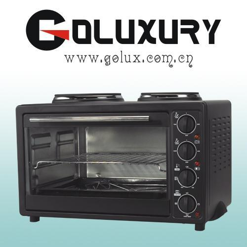 Electric ovens 2