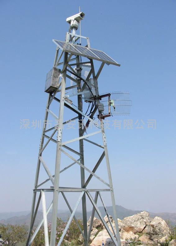 太阳能监控供电系统 2