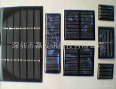 太阳能小功率电池板0.5-10W