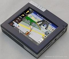 "3.5"" GPS NAVIGATION"