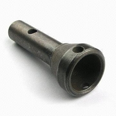 China turned part bolt nut