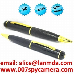 Newest Corn Pen Camera Recorder LM-PC866