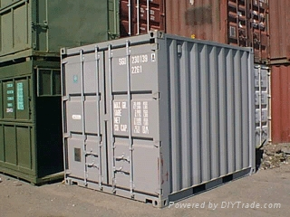 10 Ft Mini Cargo Container Mini New C Htc Hong Kong