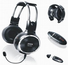 wireless headphone USB headphone