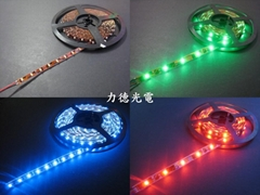 LED SMD LIGHT BAR/Water permeable