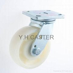 "Heavy Duty Caster 150mm (4""5""6""8"") (Hot Product - 1*)"