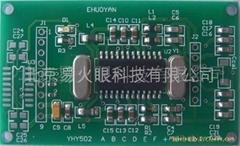 30% OFF SALE RFID Mifare Reader Writer Module UART 3V-5V YHY502CTG +SDK