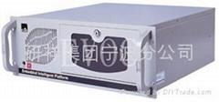 研祥工控机箱IPC-810B