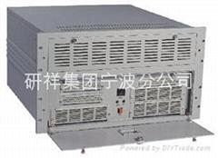 研祥工控机箱IPC-8621