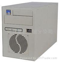 研祥壁挂式微型机箱IPC-6805