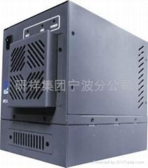 研祥壁挂式微型机箱IPC-6861