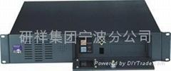 研祥工控机箱IPC-8206