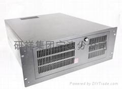研祥工控机箱IPC-8422