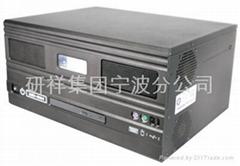 研祥嵌入式微型整機MEC-9001