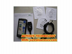 T4 Mobile Plus LandRover Diagnostic Tool
