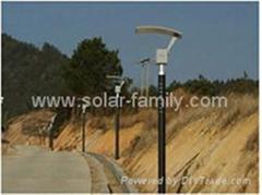 18W Flexible Solar LED Landscape/Spot/Garden/Yard Light(Reflective)