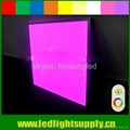 RGB led ceiling panel light