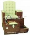 沐足椅,按摩椅,水療椅