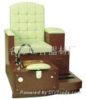 沐足椅,按摩椅,水疗椅