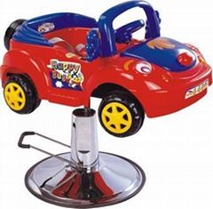 kid's barber car