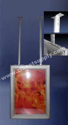 slim light box stand 1
