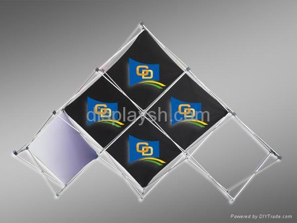 XPlus Fabric Pop-up 1