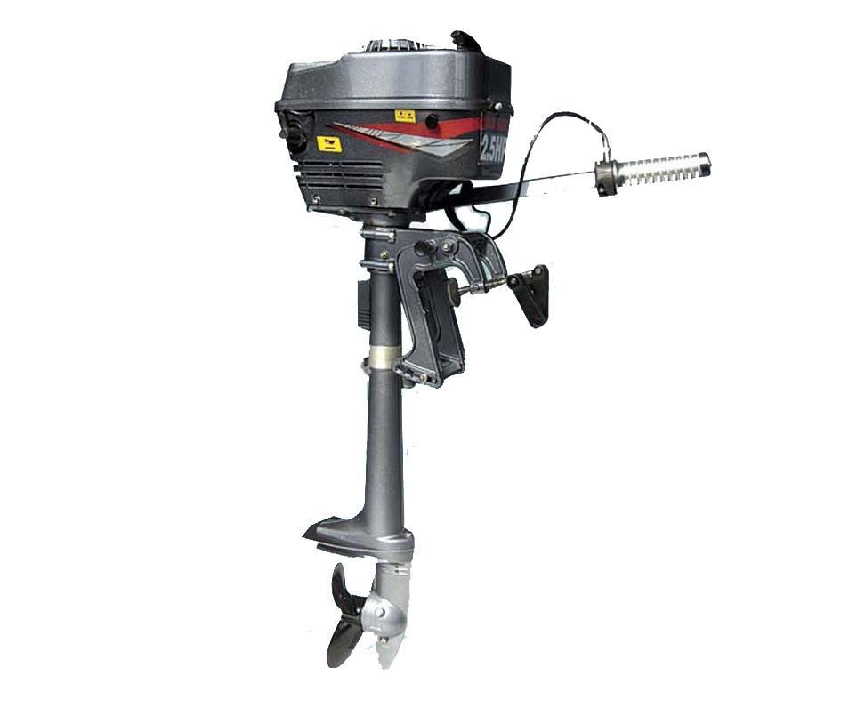 New 2 5hp outboard motor sf y2 5 hyfong china for New outboard boat motors