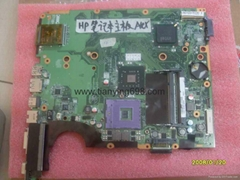 HP DV6 INTEL Motherboard 518433-001