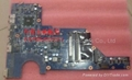 HP G4 Motherboard,DAOR24MB6EO,On-board