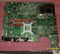 DAOUP6MB6EO,HP DV6 PM55 4 Memory Discrete graphics Motherboard 2