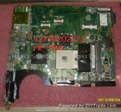 DAOUP6MB6CO,HP DV6 PM55 8Memory Discrete graphics Motherboard