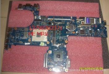LA-4892P LAPTOP Motherboard,HP 6440B HM57 Integrated graphics 1
