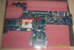 LA-4892P LAPTOP Motherboard,HP 6440B HM57 Integrated graphics