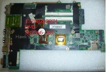 HP DM3 Motherboard,581171-001.582566-001 1