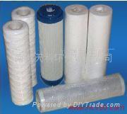 紡織加濕器濾芯工業加濕器濾芯陶瓷PP棉濾芯過濾江西湖南北