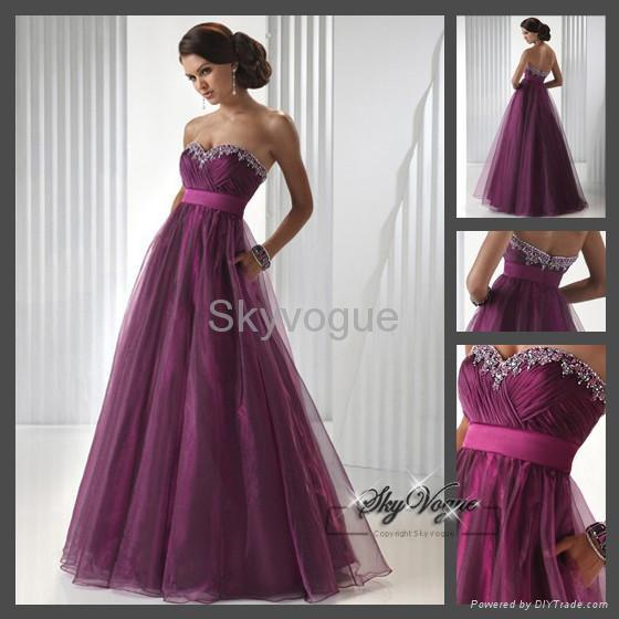 Evening Gowns And Cocktail Dresses