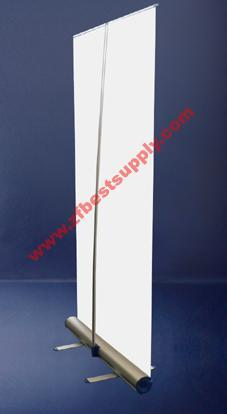 Roll up banner stand(BST1-21) 4
